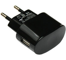 DC PREMIUM CEST.DOB. S VÝSTUPEM USB (1000mA) - ATCUSB1000