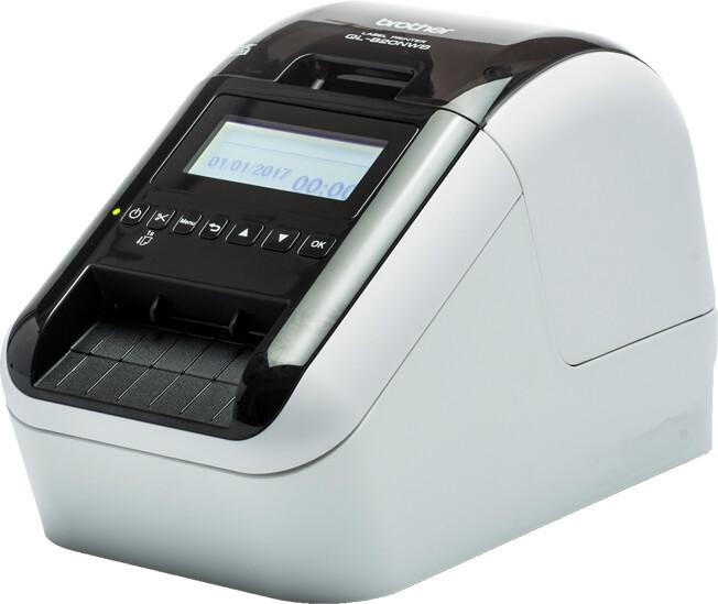Brother QL-820NWB tiskárna štítků