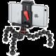 JOBY GripTight Action Kit, černá/šedá/červená