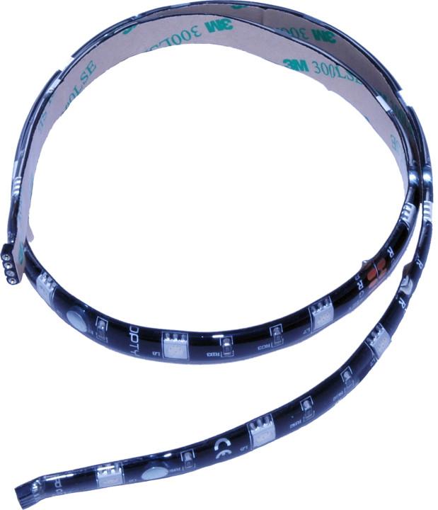 OPTY Variety 60 magnetic, RGB, 60 cm, magnetický