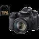 Canon EOS 70D / EF-S 18-135 IS STM  + Foto brašna Lowepro Format 140 v ceně 599 Kč