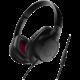 Audio-Technica ATH-AX1iSBK