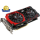 MSI GTX 970 GAMING 4G  + PC Hra Metal Gear Solid V: The Phantom Pain v ceně