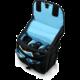 Port Designs HELSINKI taška přes rameno pro zrcadlovku, černá