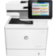 HP LaserJet Enterprise 500 M577dn