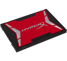 Kingston HyperX Savage - 120GB, upgrade kit - SHSS3B7A/120G