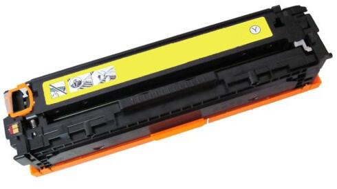 Canon CRG-716, žlutý