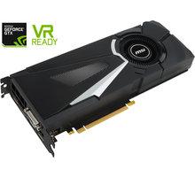 MSI GeForce GTX 1080 AERO 8G, 8GB DDR5X - GTX 1080 AERO 8G OC