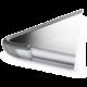 """Cellularline DUAL BACK dvojitý kryt se stojánkem pro iPad Pro 12,9"""", šedá"""