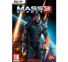 Mass Effect 3 - PC - EAPC03013