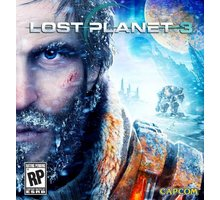 Lost Planet 3 - PC - PC - 5908305205500