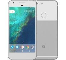 Google Pixel - 32GB, stříbrná - GPX1050a1c