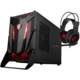 MSI Nightblade 3 VR7RD-005EU, černá  + MSI Interceptor DS4200 v ceně 1499,-