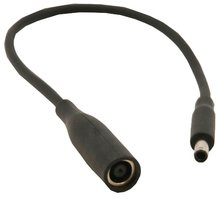 Dell adapter napájecího kabelu 7.4 na 4.5 mm pro XPS 12/ XPS 13 - 450-18765