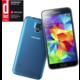 Samsung GALAXY S5, Electric Blue