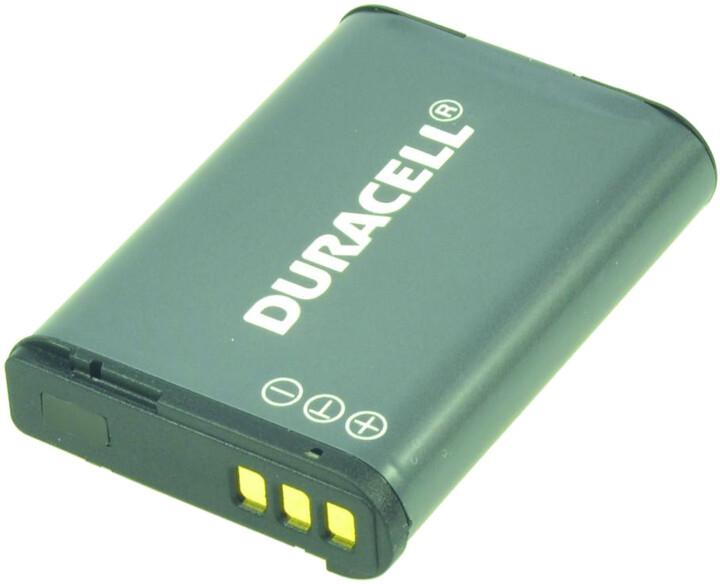 Duracell baterie pro Nikon Nikon EN-EL23, 1700mAh