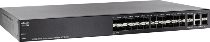 Cisco SG300-28SFP-K9-EU