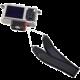 JOBY 3-Way Camera Strap, černá/šedá