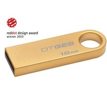 Kingston DataTraveler GE9 16GB - DTGE9/16GB
