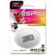 Silicon Power Jewel J50 - 16GB, stříbrná