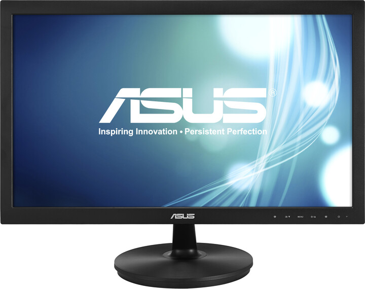 ASUS VS228DE - LED monitor 22""