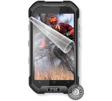 ScreenShield fólie na displej pro Aligator RX 550 eXtremo - ALG-RX550EX-D