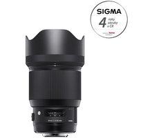 SIGMA 85/1.4 DG HSM ART Canon - SI 321954