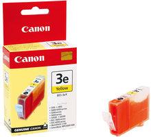 Canon BCI-3e Y, žlutá - 4482A002