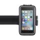 Belkin ArmBand sportovní pouzdro pro iPhone 6, 6s, černá