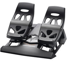 Thrustmaster pedálová sada T.Flight Rudder pro PS4 a PC - 2960764