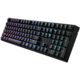 CoolerMaster MasterKeys Pro L, Cherry MX Red, US