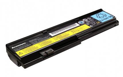 Lenovo ThinkPad baterie X200/ X201/ 6.čl/ Li-Ion