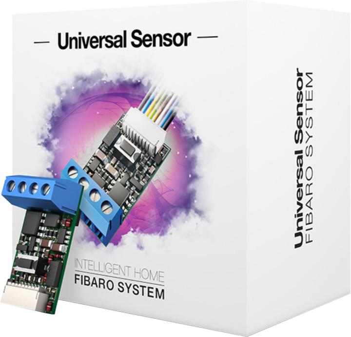 Fibaro Univerzální senzor