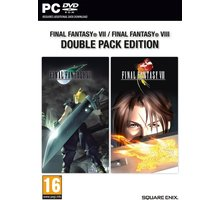 Final Fantasy VII & VIII Bundle (PC) - PC