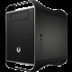 BITFENIX Prodigy Mini-ITX, bez zdroje, černá