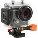 Rollei Action Cam 400 Wi-Fi, černá