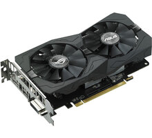 ASUS ROG-STRIX-RX560-4G-GAMING, 4GB GDDR5 - 90YV0AH1-M0NA00