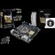 ASUS H110I-PLUS - Intel H110