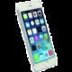 Krusell zadní kryt MALMÖ TextureCover pro Apple iPhone 6, bílá