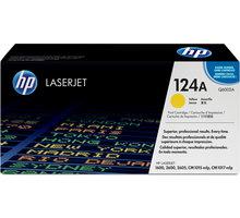 HP Q6002A, žlutý