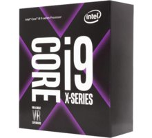 Intel Core i9-7900X - BX80673I97900X + Kupon na PC hru Halo Wars 2 v ceně 1449,-Kč platný od 21.2 do 31.7.2017 + COOLER SilentiumPC Grandis 2 XE1436, chladič CPU