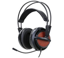 Acer Predator Gaming Headset by SteelSeries, černá - NP.HDS1A.001