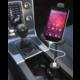 YENKEE YSM 403 auto držák na mobil + USB