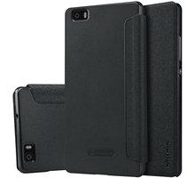 Nillkin Sparkle Folio pouzdro Black pro Huawei Ascend P8 Lite - 25629