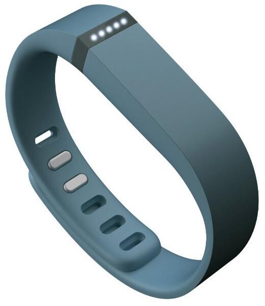Fitbit Flex, slate