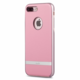 Moshi iGlaze Napa pro Apple iPhone 7 Plus, růžové