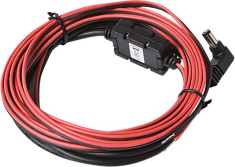 Brother adaptér do auta (pevné připojení do elektroinstalace automobilu)