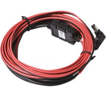 Brother adaptér do auta (pevné připojení do elektroinstalace automobilu) - PACD600WR