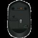 Logitech Wireless Mouse M335, modrá
