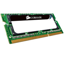 Corsair Value 4GB DDR3 1333 SO-DIMM CL 9 - CMSO4GX3M1A1333C9